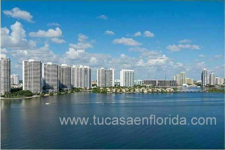 How much money do I need to invest in a property in South Florida?
