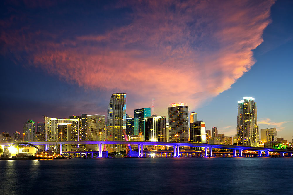 What are Miami's hot neighborhoods? Should you rent or buy?