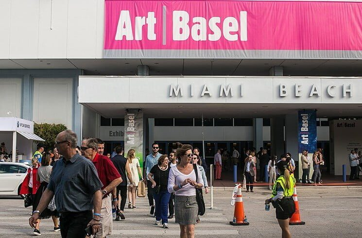 Here's what real estate players heading to Art Basel need to know