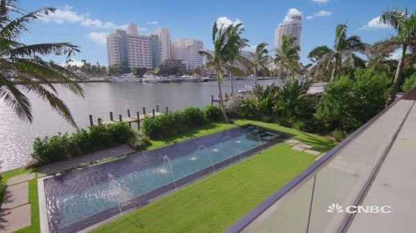 Rising Risks: 'Climate gentrification' is changing Miami real estate values – for better and worse