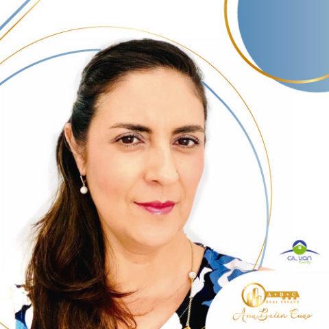 Ana Belen Cuao